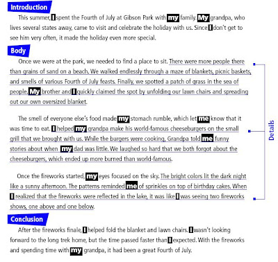 personal essay samples okl mindsprout co personal essay samples