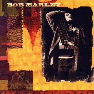 Reggaeska Bob Marley Chant Down Babylon