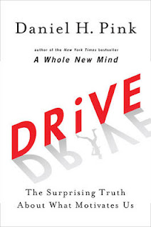 Drive - Book Cover