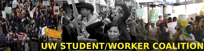 UW Student/Worker Coalition