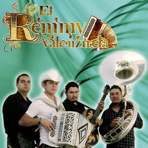 El Remmy Valenzuela - El Mil Amores (En Vivo F.P) (2012)