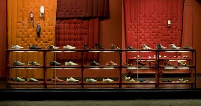 Camper Shoes Store Near Westlake Village