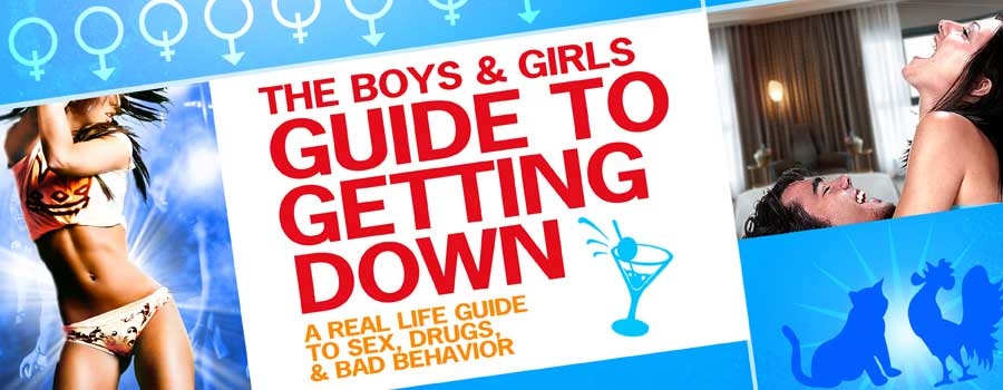 Image result for The Boys & Girls Guide To Getting Down