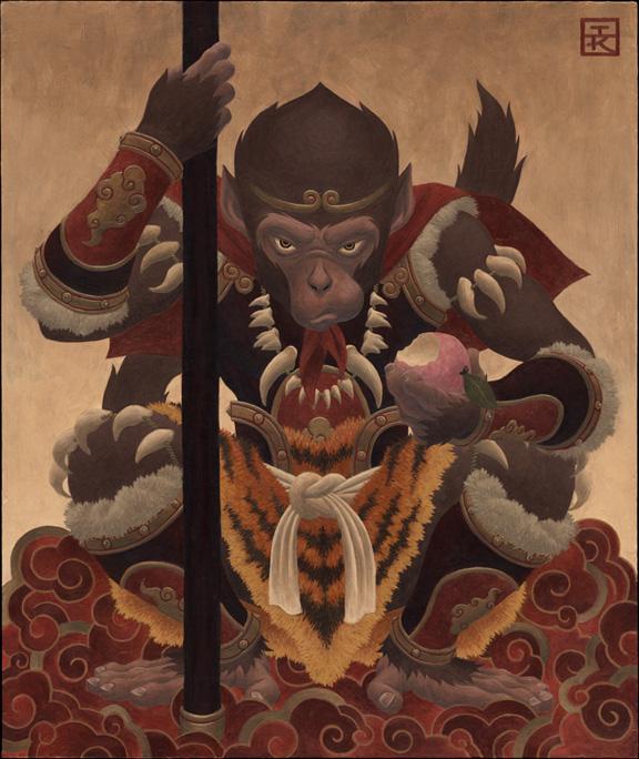 Lucifer Hindi: Classic Indian Monkey King Tale Vs Modern India