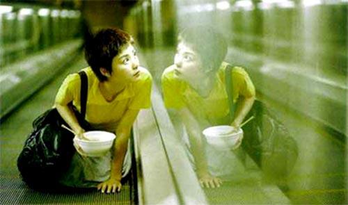 ANDY: Chungking Express (Wong, Hong Kong, 1994)