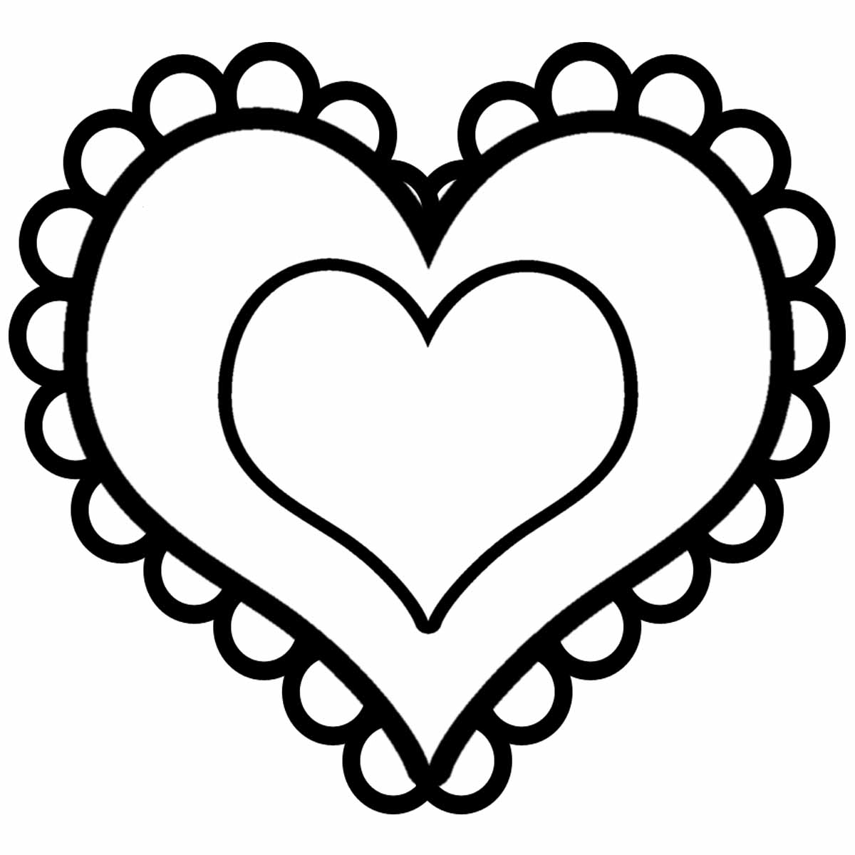 Free Clip Art Heart Vector Clip Art