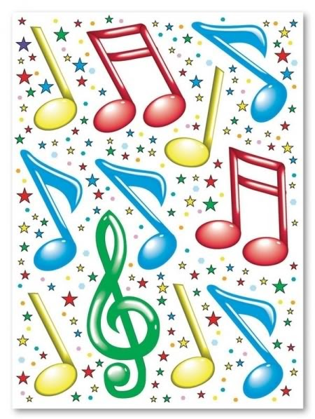 free online music clipart - photo #45