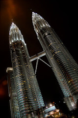 Night in KL