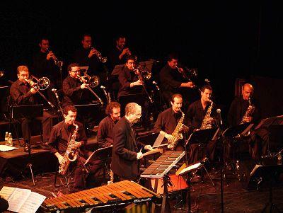 Music in Granada