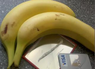 machen bananen glücklich