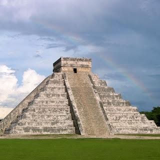 Culturas prehisp nicas de m xico historia universal for Cultura maya ubicacion