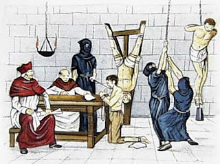 Tribunal de la Inquisicion