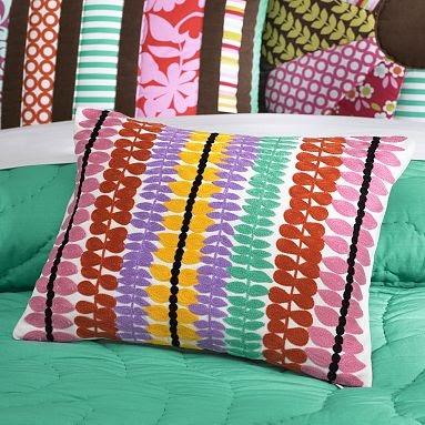 Design For My Friends Pb Teen Throw Pillows