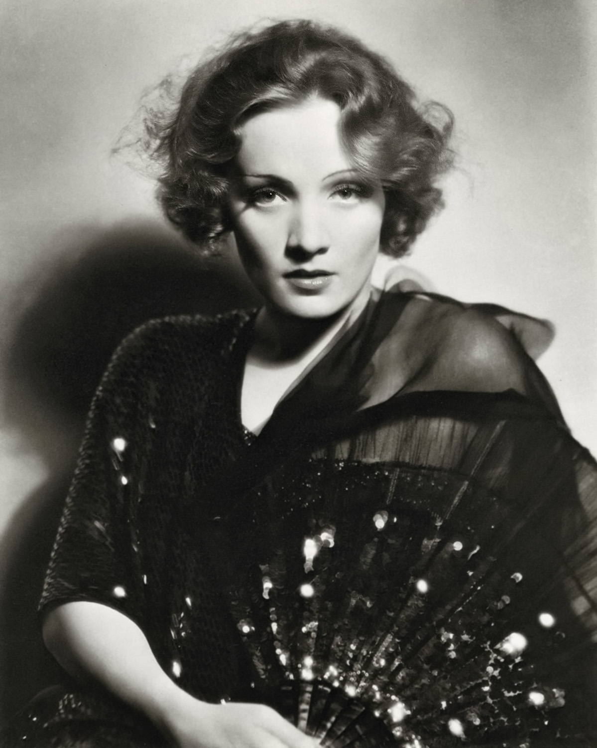Marlene Dietrich Annex2: 25 Astonishing 1930s Hairstyles That Will Come Back