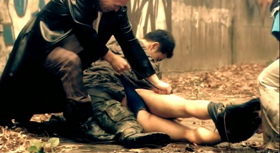Asian Movies With Nudity 117