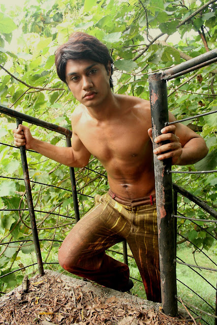 Welcome To The World Of Simon Lover Hunky Malaysian -9046