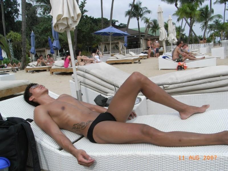 Useful topic singapore nudist beach