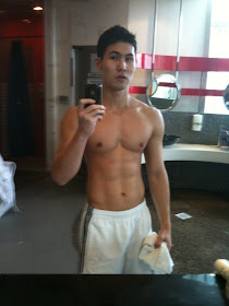 Welcome To The World Of Simon Lover!: Hunky Singaporean Malay!