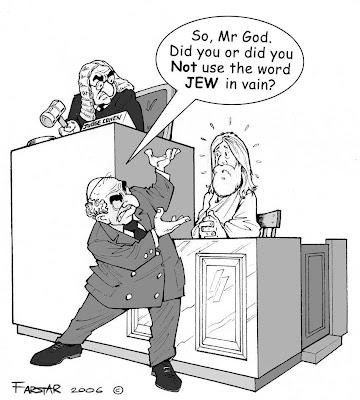 Debunking Atheists: July 2008