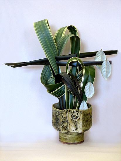 15 ideas for beautiful ikebana beauty zone. Black Bedroom Furniture Sets. Home Design Ideas