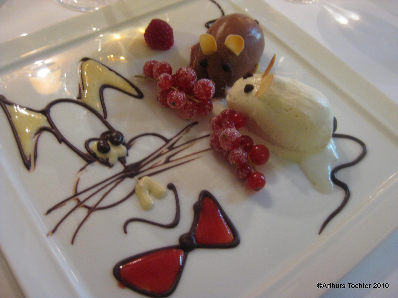 Mein Mäuse-Dessert | Arthurs Tochter kocht. von Astrid Paul. Der Blog für food, wine, travel & love