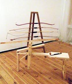 der kronenk nig blog selbstbau werkbank und schnitzbank. Black Bedroom Furniture Sets. Home Design Ideas