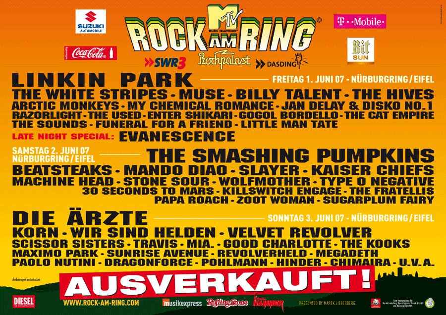 Arte Rock Am Ring