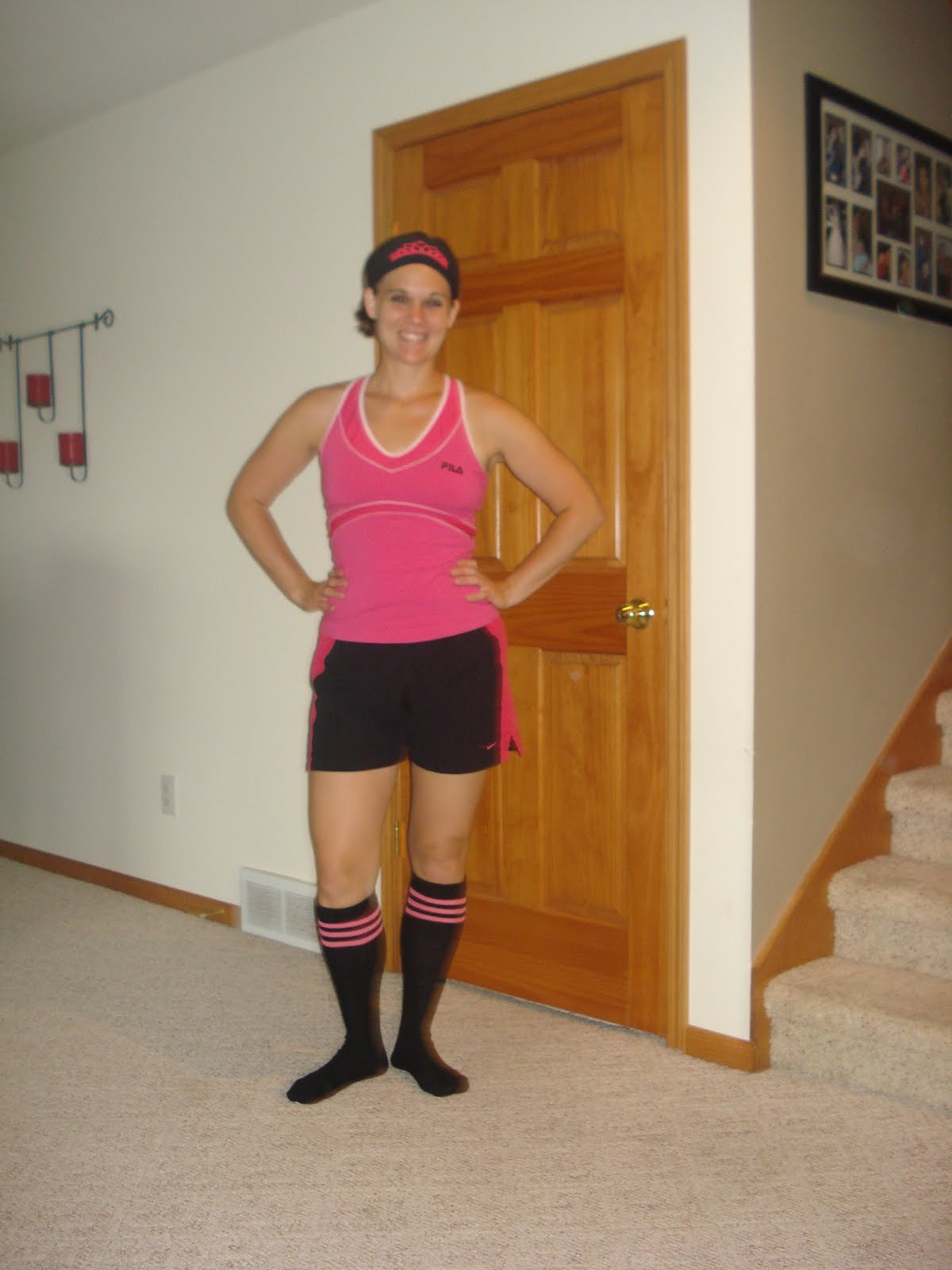 9638129128436 Chrissy's Knee High Socks has ever-changing inventory! You are sure to find  something for every running outfit, costume or holiday!