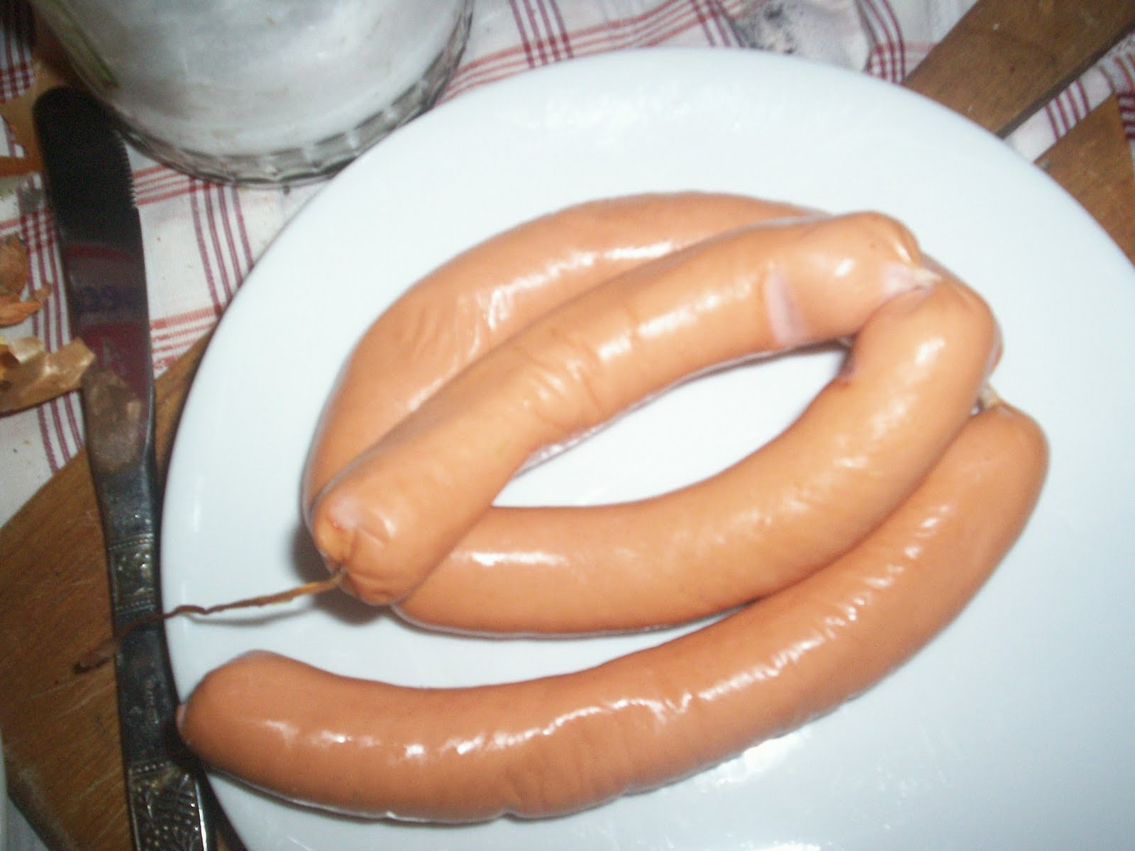 la mia cucina ungherese