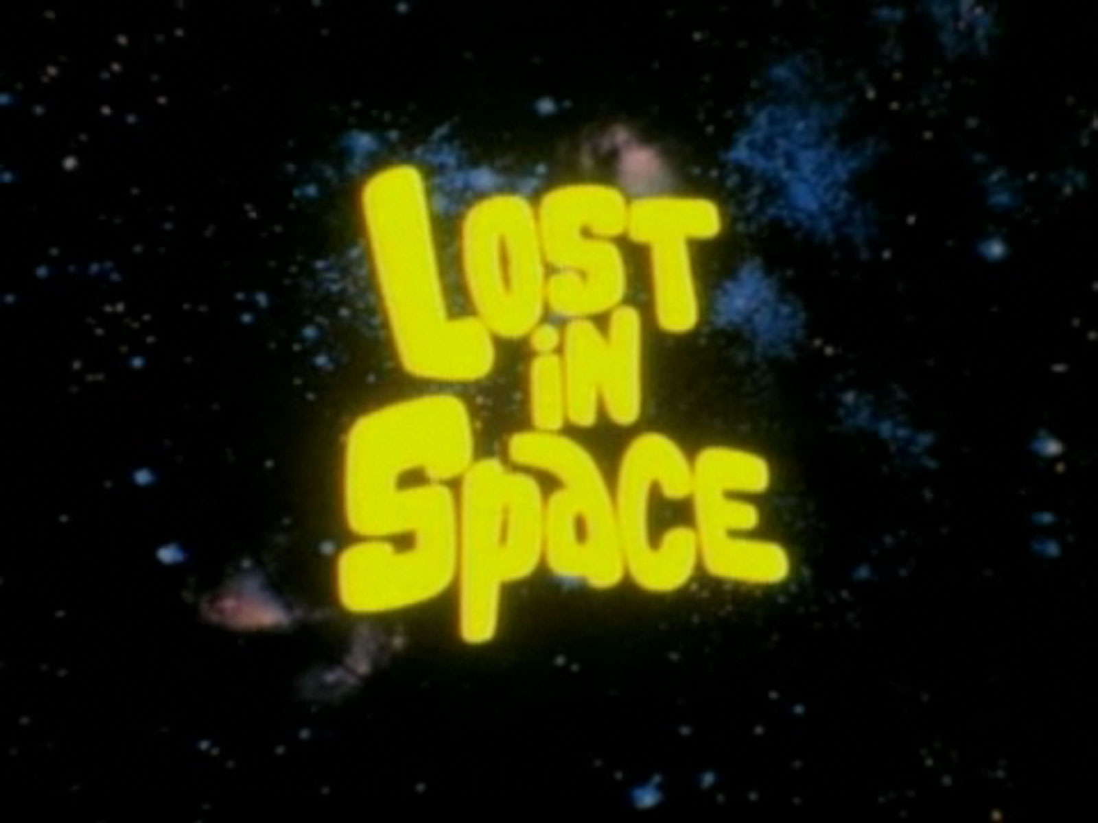 Psychotronic 16 Lost In Space Network Sales