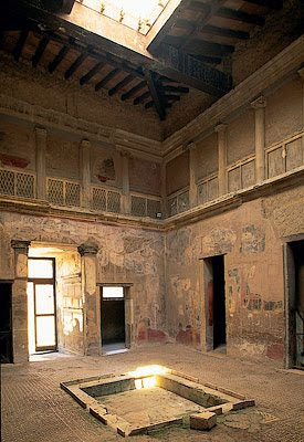 ERCOLANO  Campania   romanoimperocom