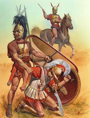 Silla Generale Romano