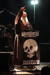Rock-ul si religia