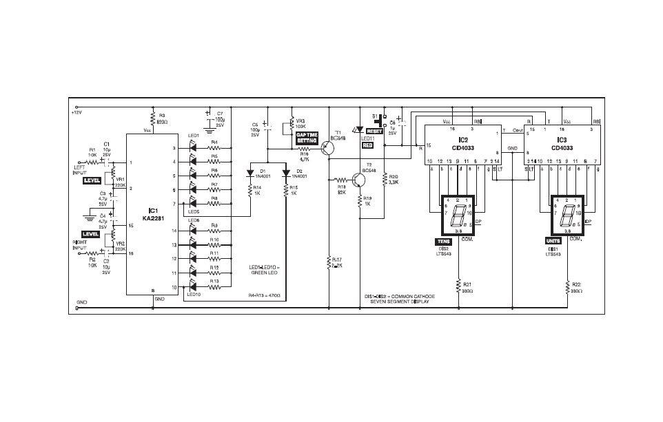 simple telephone circuit my circuits 9