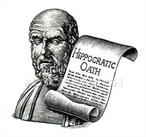 Invest2Success Blog: The Hippocratic Oath for Investors