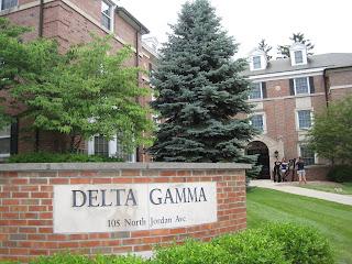 Indiana University Delta Gamma