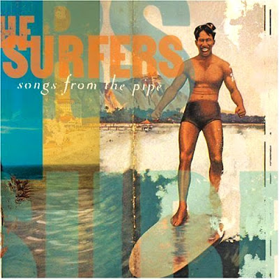 The Surfers-Music from the Pipe