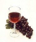 Clases de Vinos según la Comida
