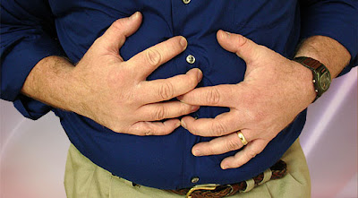 Can Acid Reflux Hurt In Your Back