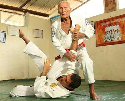 Brazilian Jiu Jitsu Bjj In Essex With Marc Walder Faqs