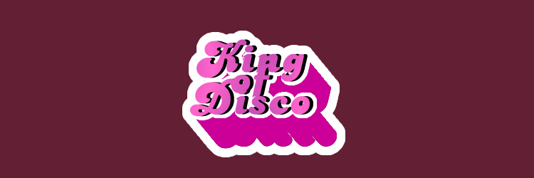 King Of Disco