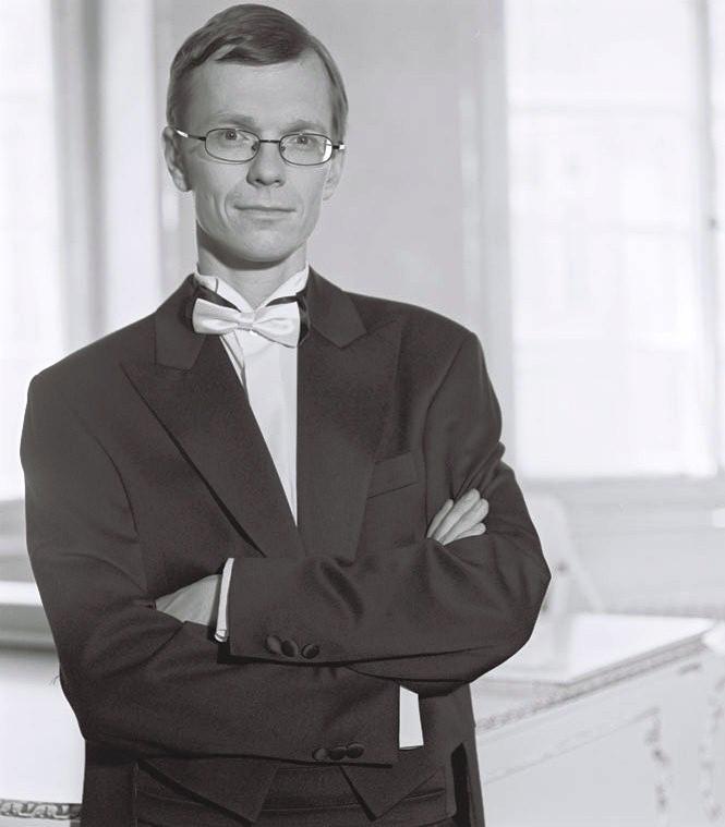 Daniel Wiesner