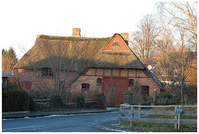 Haus Am Sandberg