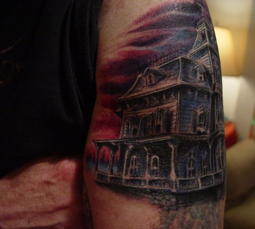 shocking 3d tattoo designs for 2011 %25285%2529