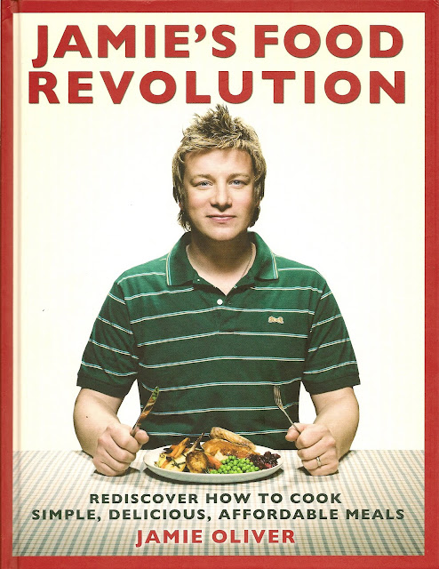 Review Of Jamies Food Revolution From Jamie Oliver And A