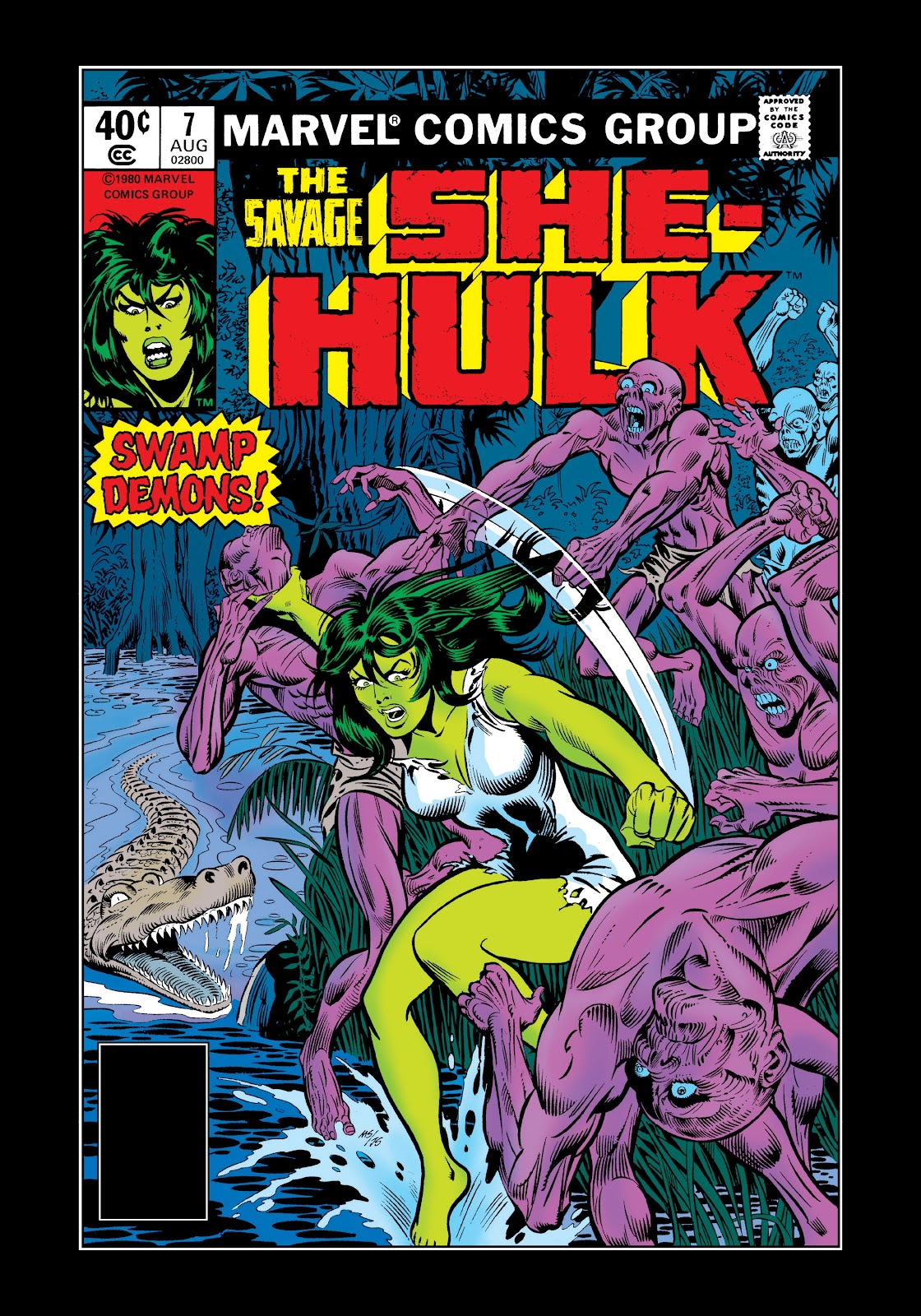 Marvel Masterworks: The Savage She-Hulk issue TPB_1_(Part_2) - Page 18