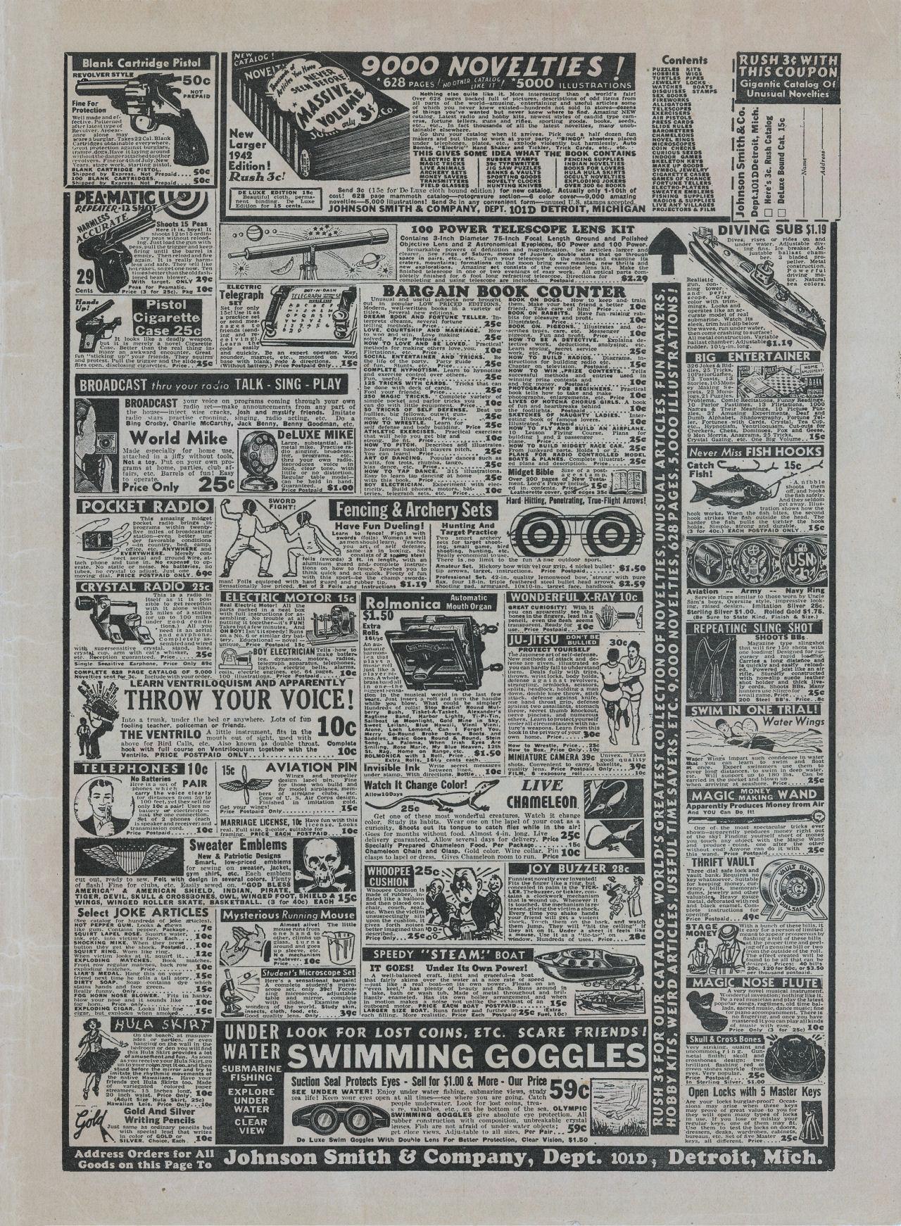 Detective Comics (1937) 56 Page 66