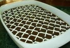 Cara Membuat Puding Cream Coklat