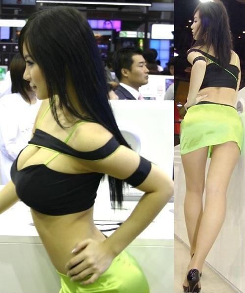 David Lim' NZ Blog, Apple iPhone Repair: Korea Famous Race ...