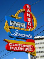 Leonard's Bakery for fabulous malasadas